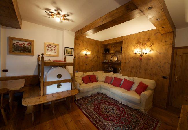 Appartamento a Cortina d´Ampezzo - Via Roma