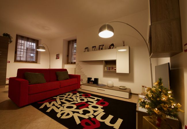 Appartamento a Verona - Residenza gli Amanti