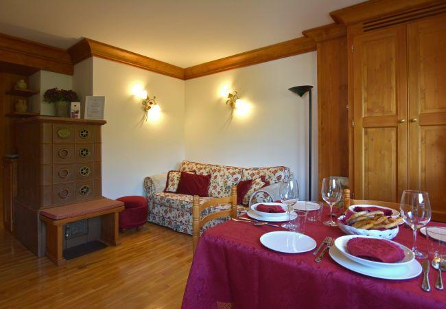 Appartamento a Vodo Cadore - Ca' dell'Alba