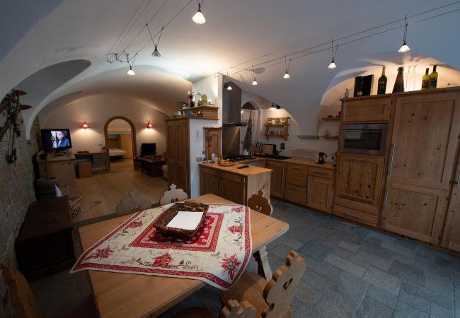 Appartamento a San Vito di Cadore - Aosta