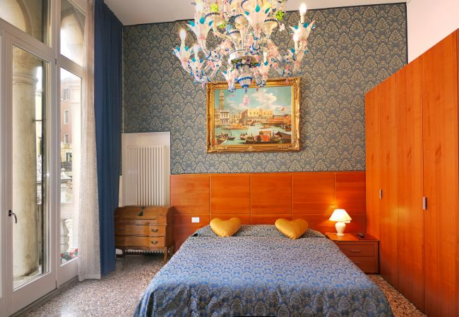 Affitto per camere a San Marco - CASA DOLCE - DELUXE ROOM