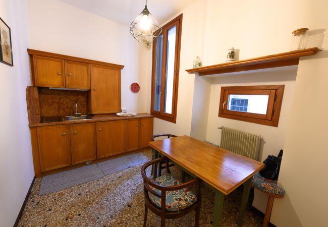 Appartamento a Venezia - Maddalena