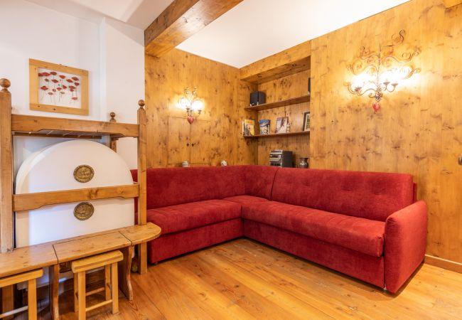 Cortina d´Ampezzo - Appartamento