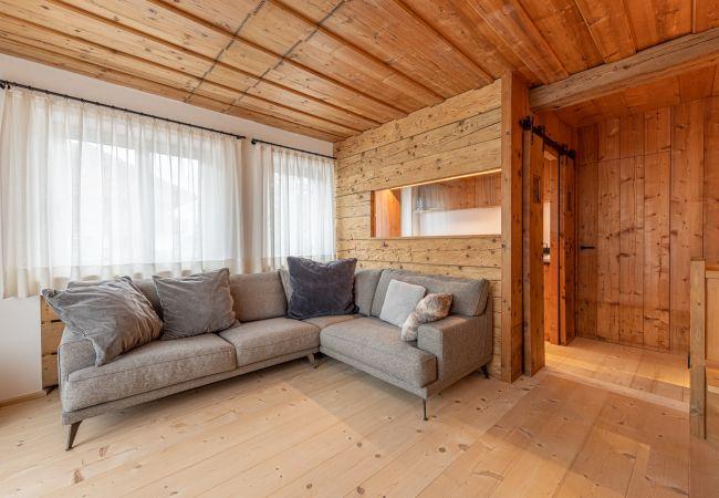 Cortina d´Ampezzo - Ferienwohnung