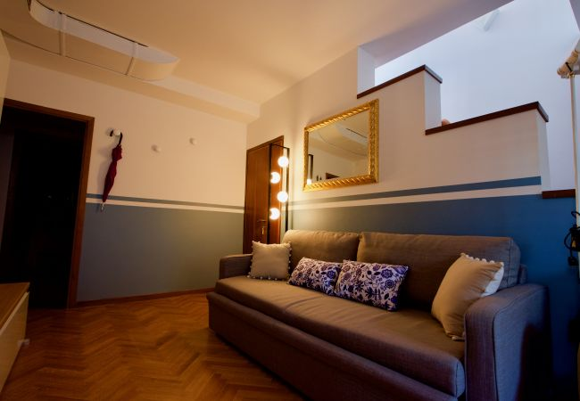 Apartment in Venezia - Penthouse VE