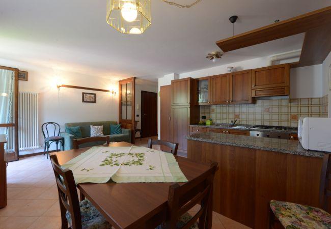 Apartment in Auronzo di Cadore - CASA SORAVIA