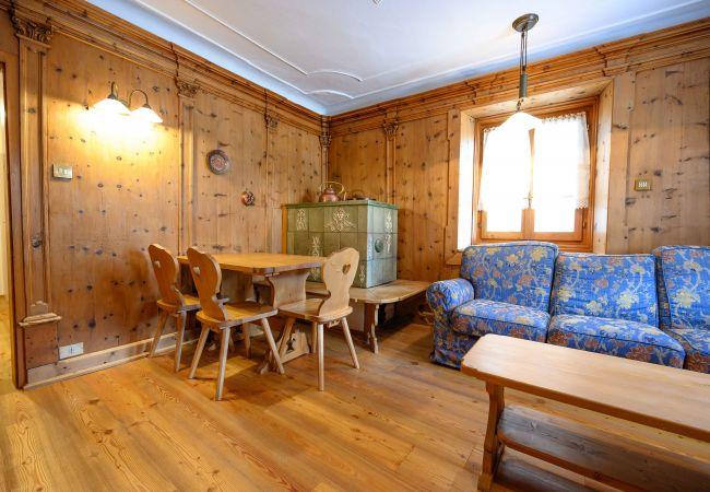 Cortina d´Ampezzo - Apartment